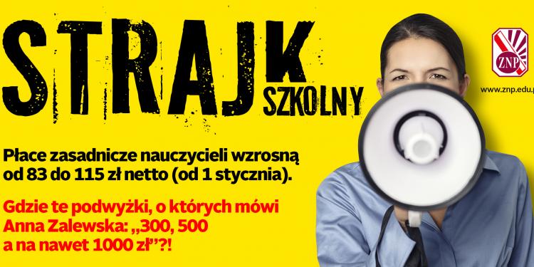 strajk
